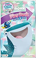 (Coloring Play Pack, Dory and Destiny) - Finding Dory and Destiny Play Pack Grab and Go