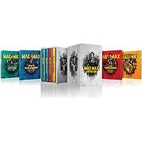 【Amazon.co.jp限定】(1000セット限定生産) マッドマックス アンソロジー メタルケース&スチールブック仕…