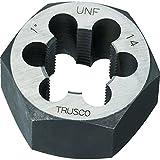 TRUSCO(トラスコ) 六角サラエナットダイス UNF5/8-18 TD6-5/8UNF18