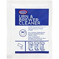Urnex Urn & Brewerクリーナー100カウント0.75Oz