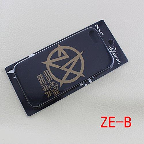 JOYDAY iPhone5/5Sケース新品・即売 24ka...