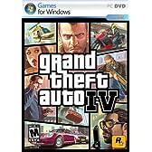 Grand Theft Auto IV (輸入版)