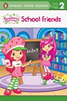School Friends (Strawberry Shortcake)