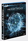 プロメテウス 4枚組コレクターズ・エディション (初回生産限定) [Blu-ray]