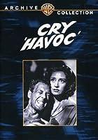 Cry, Havoc [DVD] [Import]