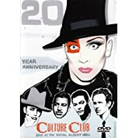 Culture Club - Live At The Royal Albert Hall-20th Anniversary Concert by Culture Club