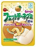 ブルボン フェットチーネグミ梨味 50g ×10袋