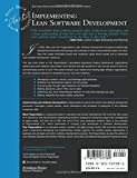 Implementing Lean Software Development: From Concept to Cash (Addison-Wesley Signature Series (Beck)) 画像