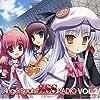 ラジオCD 「Angel Beats! SSS(死んだ 世界 戦線)RADIO」 vol.2 コミックマーケット78 限定版