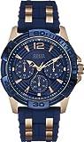 ゲス GUESS WATCH MAN W0366G4 男性 メンズ 腕時計 【並行輸入品】