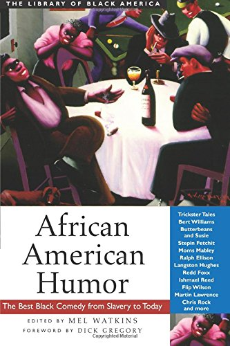 the evolution of the african american humor African americans, pan african policy matters, and the development of the black foreign policy constituency for africa and the african diaspora, 1930-1998.