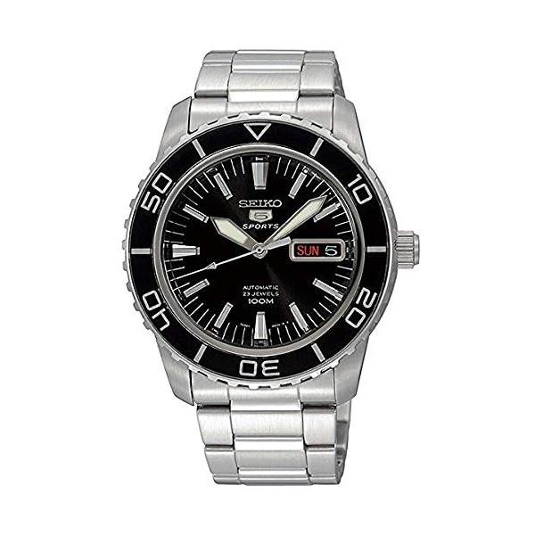 [セイコー]SEIKO 腕時計 SEIKO 5 ...の商品画像