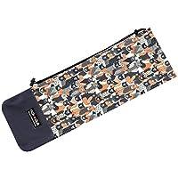 nokduk バドミントン専用ラケットケース ベア  スマートでコンパクト(2本可)。丁寧な縫製。裏地付きでしっかりとした作り。