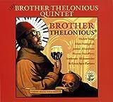 ブラザー・セロニアス・クインテット(THE BROTHER THELONIOUS QUINTET)(直輸入盤帯ライナー付)