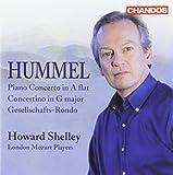 Piano Concerto / Concertino Op 73