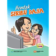 Malay Language Small Reader 4B Book 1 for Primary Schools (MLPS) (Cekap)