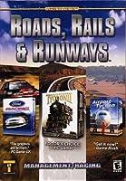 Road Rails & Runways [並行輸入品]