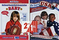 Team Baby: Nba Baby & Usa-Z [DVD] [Import]