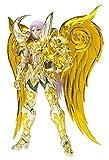 聖闘士聖衣神話EX アリエスムウ(神聖衣) 約180mm ABS&PVC&ダイキャスト製 塗装済み可動フィギュア