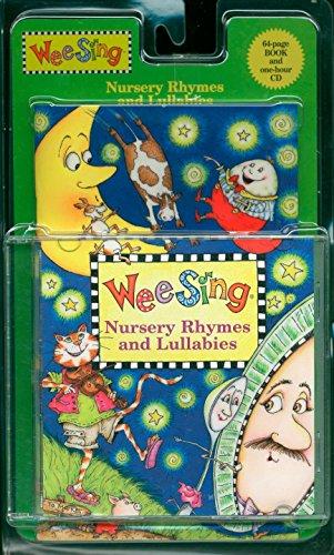 Wee Sing Nursery Rhymes and Lullabiesの詳細を見る