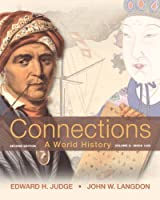 Connections: A World History, Volume 2