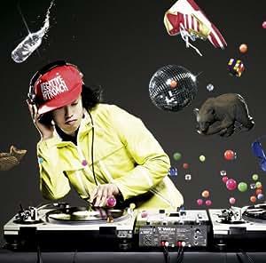 DJやついいちろう