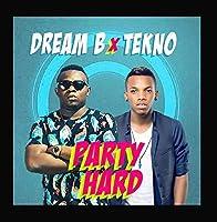 Party Hard (feat. Tekno Miles)【CD】 [並行輸入品]