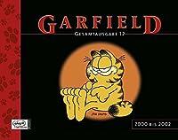 Garfield Gesamtausgabe 12. 2000 - 2002