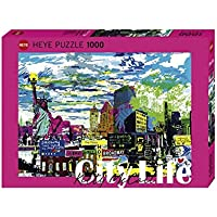 I Love New York! Puzzle 1000 Teile