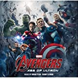 Avengers Assemble : Age Of Ultron - O.S.T. (Brian Tyler)