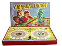 The Amazing Magic Robot Game