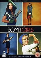 Bomb Girls [DVD] [Import]