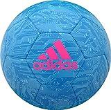 adidas(アディダス) aidas(アディダス) サッカー ボール エックス ハイブリッド 4号球 小学生 キッズ 検定球 AF4664B AF4664B