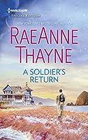 A Soldier's Return (Women of Brambleberry House)