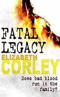 Fatal Legacy (DCI Andrew Fenwick)