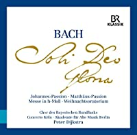 Bach, J.S.: Complete Edition