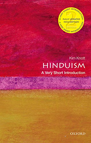 Hinduism: A Very Short Introduction (Very Short Introductions) (English Edition)