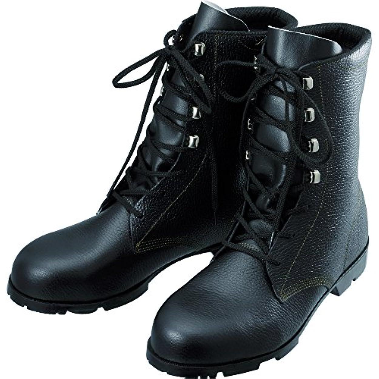 出来事用量運命的な[シモン] 安全靴 長編上靴 AS23 26.5cm AS23265