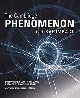 The Cambridge Phenomenon: Global Impact by Kate Kirk Charles Cotton(2016-06-30)