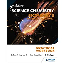 All About Science Chemistry Sec 5N(A) Practical Workbook