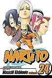 NARUTO volume 24