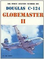 Douglas C-124 Globemaster II (Air Force Legends)