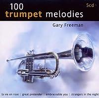 100 Trumpet Melodies