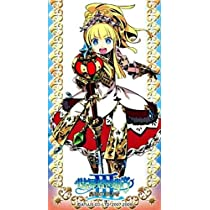 キャラクターメールブロックコレクション3.2 世界樹の迷宮III 星海の来訪者 プリンセス