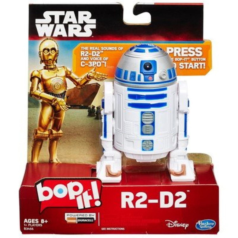 Star Wars(スターウォーズ) Hasbro - Star Wars Bop It おもちゃ One Size【並行輸入】