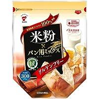 たいまつ食品 米粉パン用ミックス 300g×10個