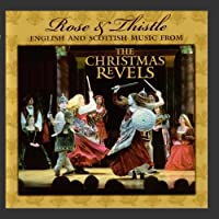 Rose & Thistle: English & Scottish Music