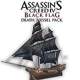 アサシン クリード4 ブラック フラッグ(日本語版) 追加コンテンツ 「死の船パック」 [ダウンロード]