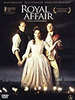 Royal Affair [Italian Edition]