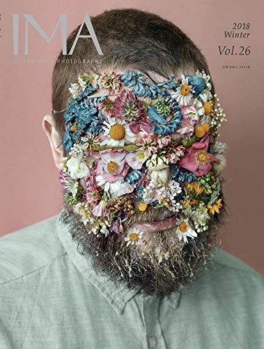 IMA(イマ) Vol.26 2018年11月29日発売号